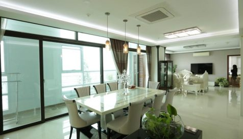 Centrally Located 4-Bedroom Penthouse for SALE, BKK1