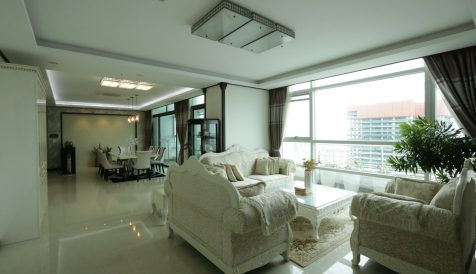 Luxury 4 Bedrooms Penthouse in BKK1 BKK 1