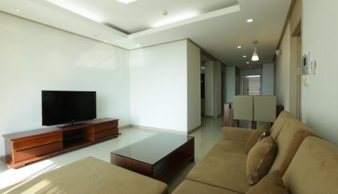 High Floor 2 bedrooms for Rent in TK