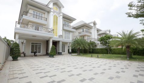 Brand New 5-Bedroom Villa near ISPP School Nirouth