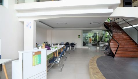 Commercial Office Space in Toul Kork Area Boeung Kak 1
