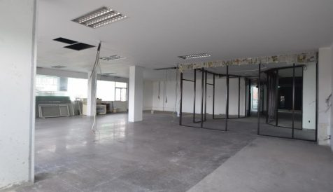 Space for Rent on Main Boulevard Boeung Kak 1