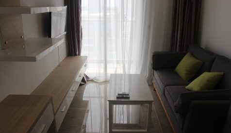 Brand New 1-Bedroom Condo for SALE, Casa Meridian Tonle Bassac