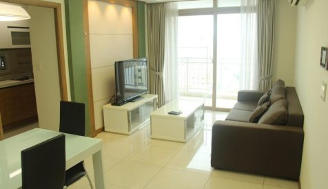 Great SALE Price for 1-Bedroom Condo, De Castle Royal BKK 1