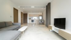 Available 1 Bedroom Apartment For Rent at Embassy Residences