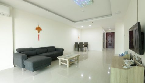 Olympia City Large 2-Bedroom Condominium Great Price Boeung Prolit