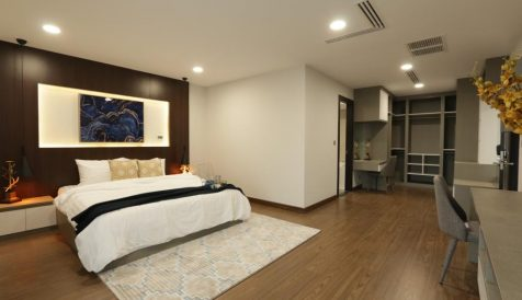 Brand New Serviced Apartment In BKK2
