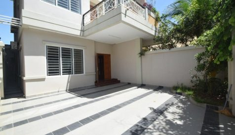 4 Bedrooms Twin Villa for Rent in Peng Hout The Star Light Boeung Kak 1