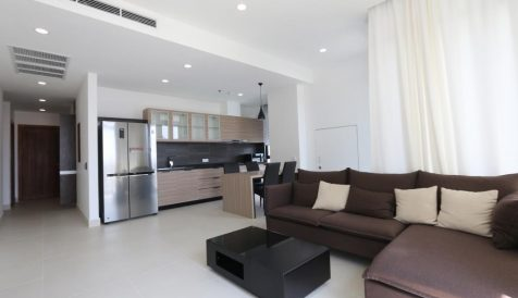 Nice Views Centrally Located 2-Bedroom Apartment Boeung Reang