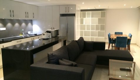 Centrally Located 2-Bedroom Duplex Apartment Boeung Reang