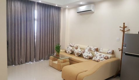 One Bedroom for Rent at TK Area