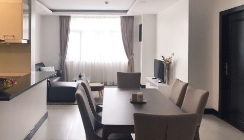Great Price for 2-Bedroom Apartments Voat Phnum
