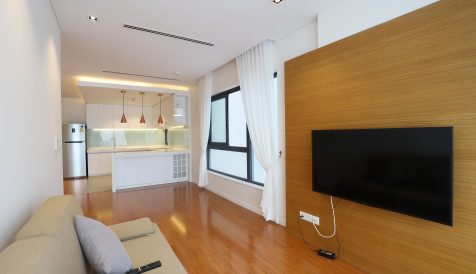 Brand New 1 Bedroom Close to BKK1 Boeung Trabek