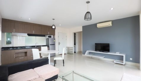 Charming 1-Bedroom Apartment in TK Boeung Kak 1