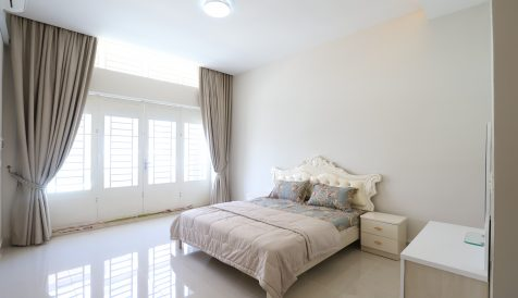 4-Bedrooms Flat For Rent Near Aeon Mall II Phnom Penh Thmey