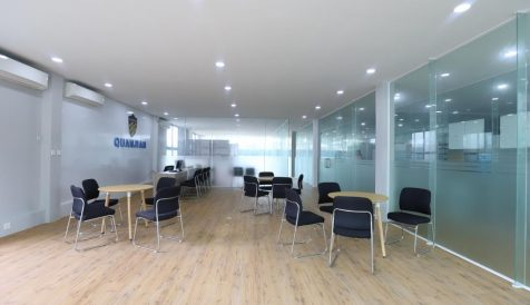 Office Space for rent in Phnom Penh CBD BKK 1