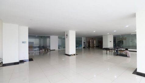 Commercial Office Space for rent in Chamkarmon District Boeung Trabek