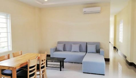 Budget 2 Bedroom at Russian Market Toul Tum Poung 1