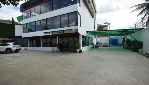 Commercial Building For Sale In Stung Mean Chey Area