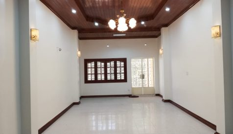 Renovated shop-house for Sale in Riverside area Phsar Chas