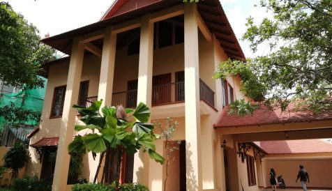 3 bedrooms Classic Villa For Rent in Toul Kork