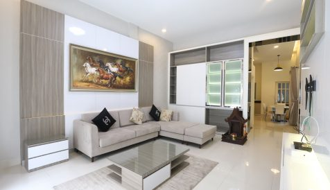 Comfortable 4 Bedrooms For Rent Nirouth