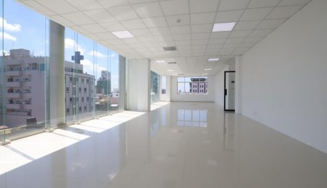 Office Space for lease in BKK3