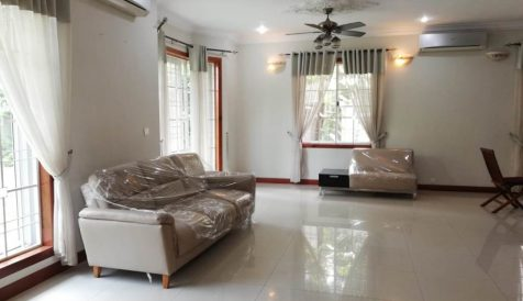 Beautiful 3 Bedroom Villa for rent in Chroy Chongvar Chroy Changvar