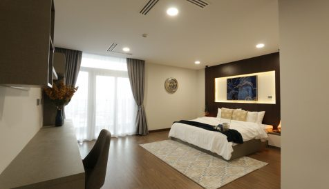 Brand New 3 Bedroom for Rent at BKK2 (Urban Palace)