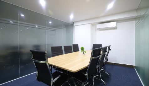 Serviced Office For Lease in Koh Pich Tonle Bassac