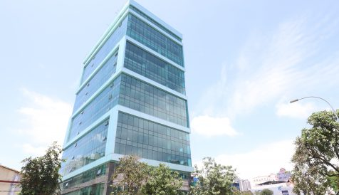 BRAND NEW MODERN OFFICES IN PRIME LOCATION | E.SUN TOWER Boeung Prolit