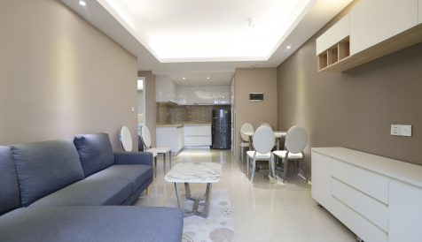 Newly Finished 2 Bedroom Apartment in BKK1