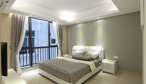 Newly Finished Studio Bedroom Apartment in BKK1 ( To be completed in December 2018)