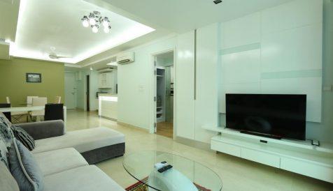 Modern 2 bedroom Apartment for rent in BKK1 BKK 1