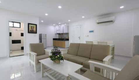 Modern 2 Bedrooms Apartment near Russian Market Toul Tum Poung 1
