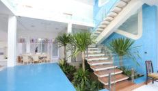 Beautiful designed 4 bedrooms villa for rent in Toul Kork