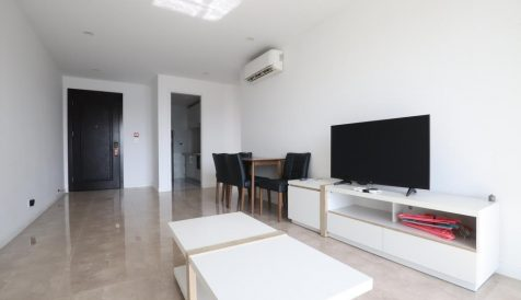 Modern 2 Bedroom Unit in Casa Meridian For Rent Tonle Bassac