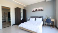 Full Facility 1 Bedroom Service Apartment close to Wat Phnom