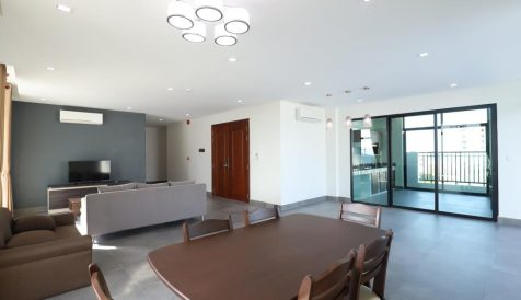 Brand New 2 Bedrooms Penthouse near Aeon Mall 1 Tonle Bassac
