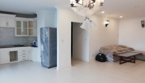 New and Spacious 2 Bedrooms Apartment in BKK1 BKK 1