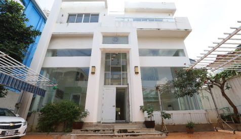 Modern Style 9-Bedroom Villa with a Lift Toul Tum Poung 1