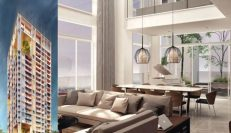 Luxury 3 Bedroom Penthouse For sale in Central Phnom Penh