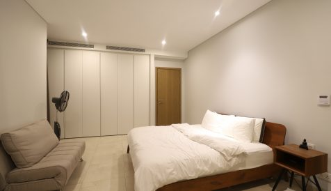 Beautiful 2 Bedroom Condo for Sale in Embassy Residences Tonle Bassac