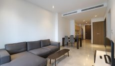 Available 1 Bedroom Apartment For Rent @ Embassy Residences