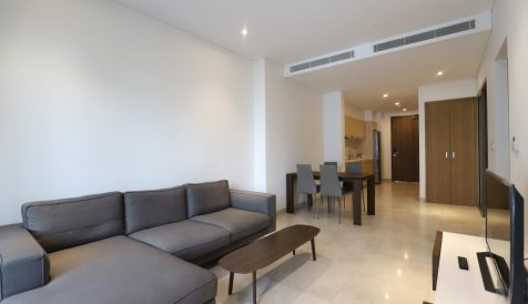Available 1 Bedroom Apartment For Rent @ Embassy Residences Tonle Bassac