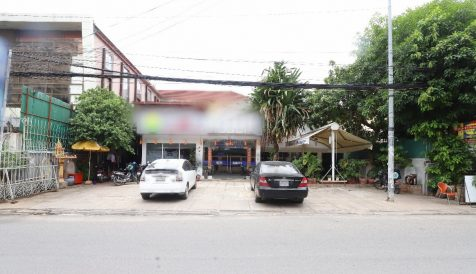 Property For Lease in BKK1 BKK 1