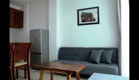Affordable 2 bedroom available for rent in BKK3 BKK 3