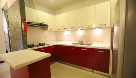 Modern Spacious 1 Bedroom Serviced Apartment Close to Naga 2