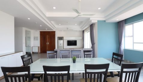 10 Bedroom Penthouse for Rent Boeung Trabek