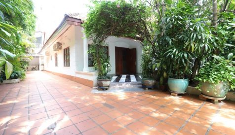 Property For Sale in Tonle Bassac area near Aeon Mall 1 Tonle Bassac